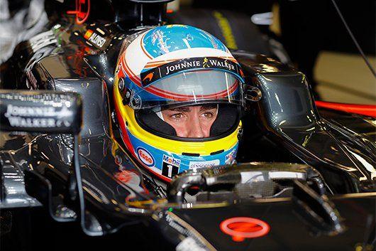 フェルナンド・アロンソ 「同じクルマなら誰にも負けない」  [F1 / Formula 1]