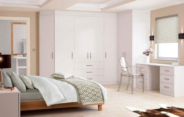 Class and Comfort: Essential Guest Bedroom Ideas | Bedroom ...