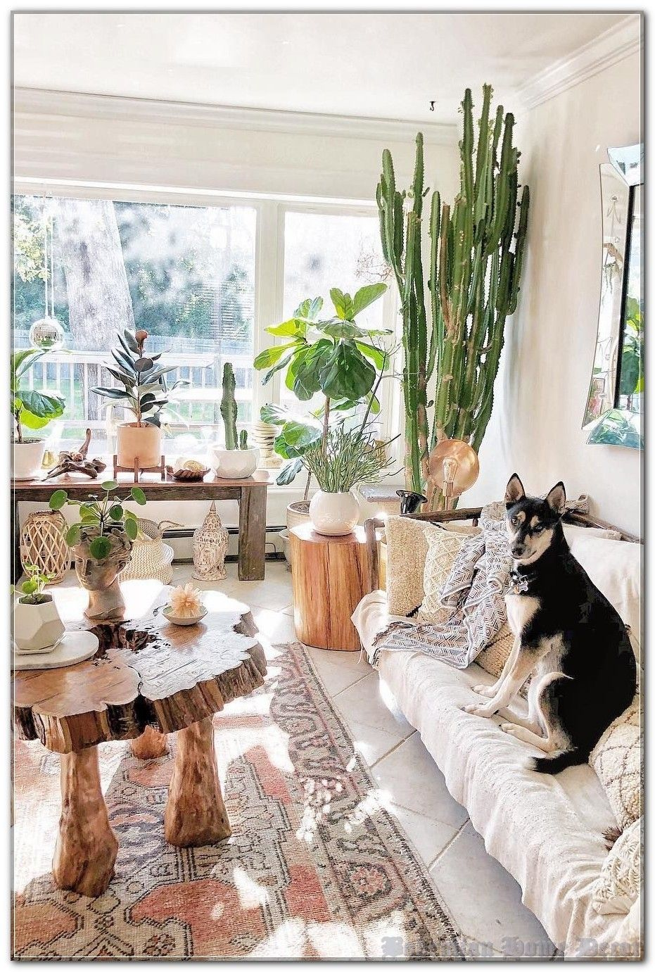 Bohemian Home Decor And The Art Of Time Management