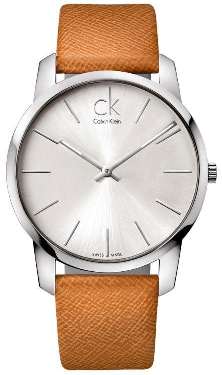 Calvin Klein Gent City ck K2G21138