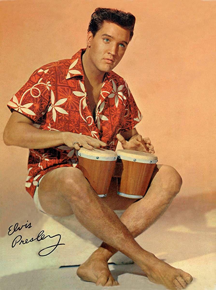 05fbcbeda1d0bc Plus Elvis Presley Hawaii, Elvis Presley Movies, Elvis Presley Photos, King  Creole