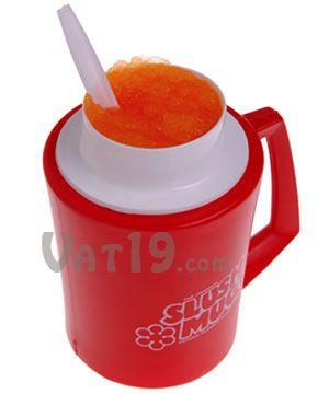 Slush Mug Create A Slushee At Home In Minutes Slush Mug Mugs Slushies