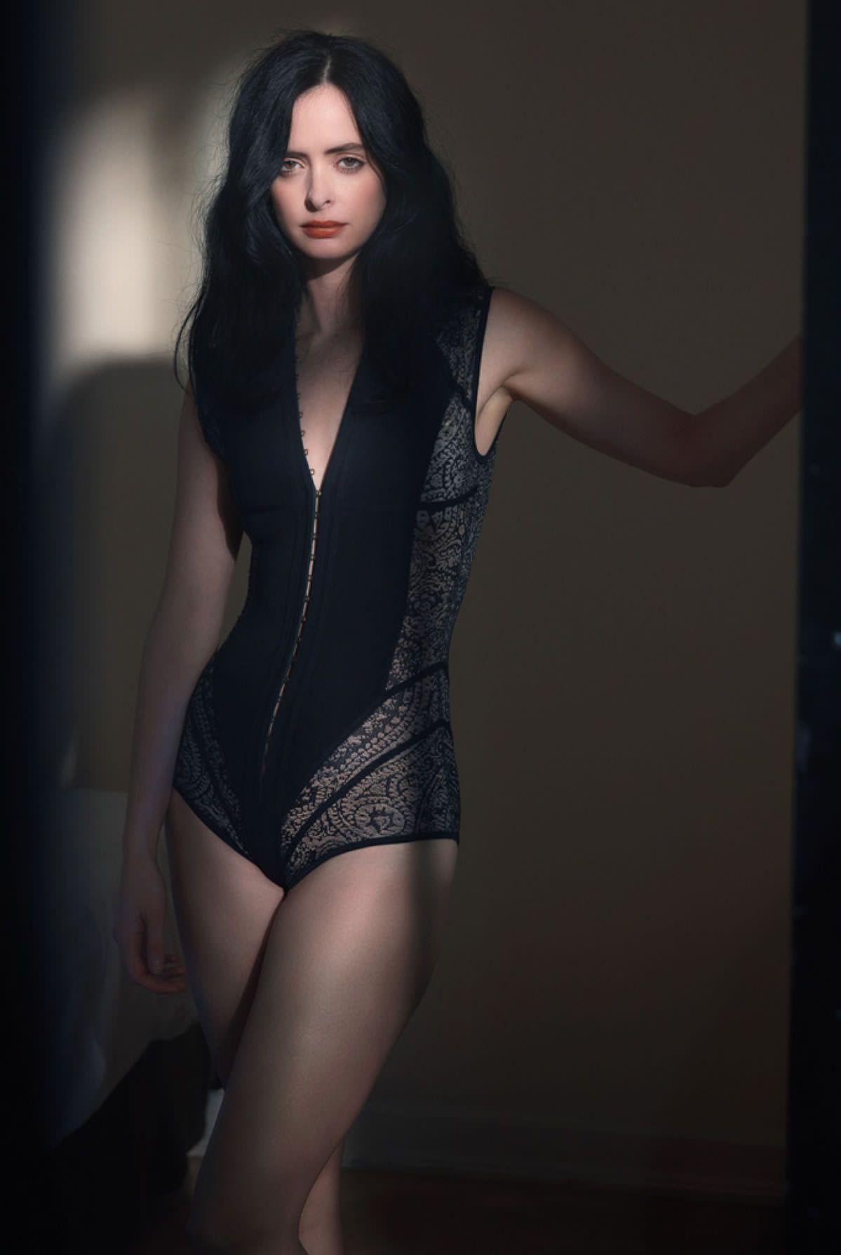 Erotica Krysten Ritter nude photos 2019