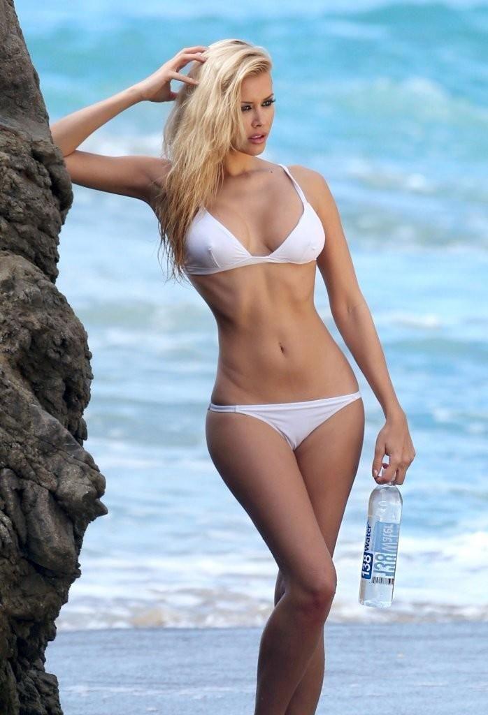 Bikini girls index