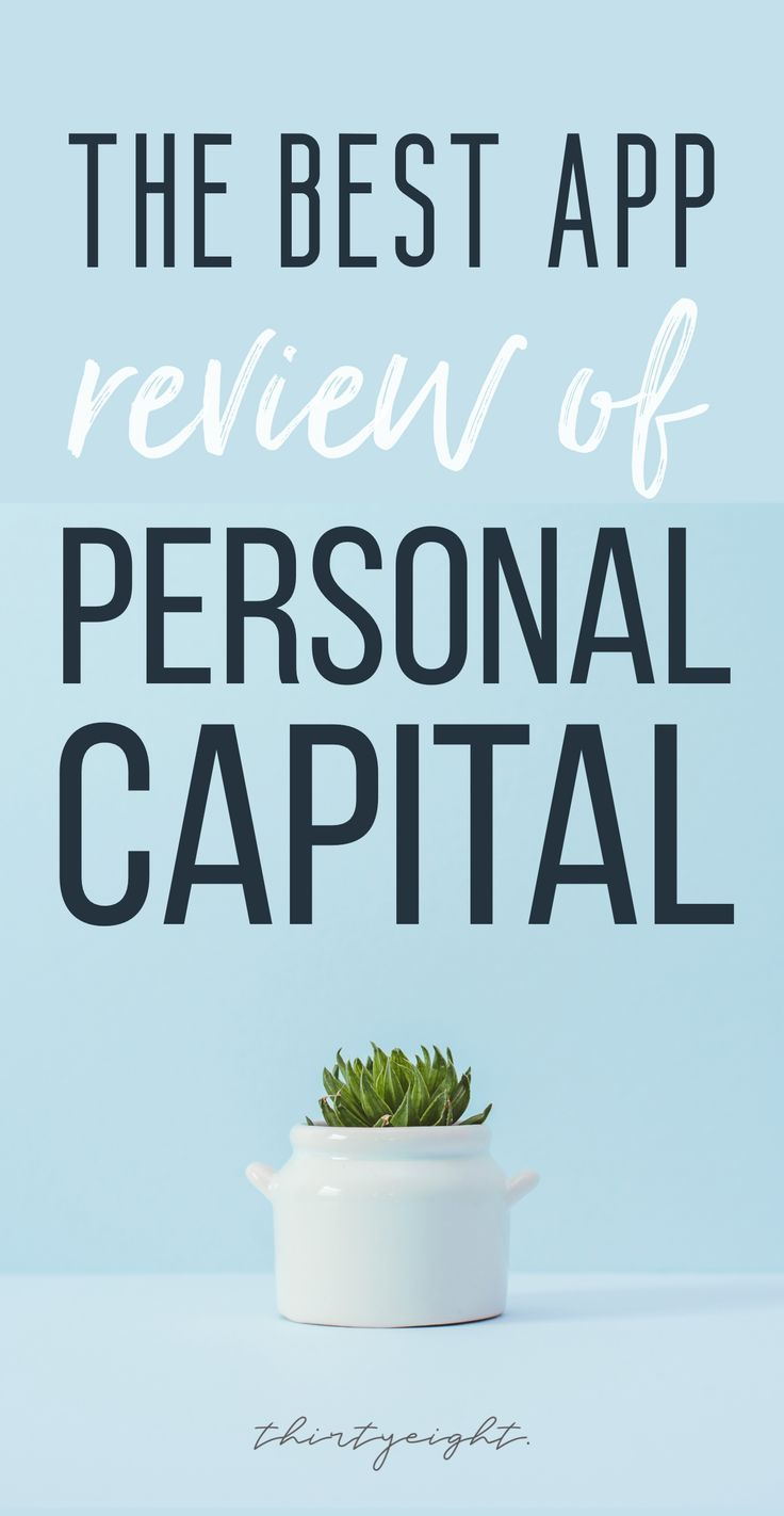 The Ultimate Review of Personal Capital Group Board How