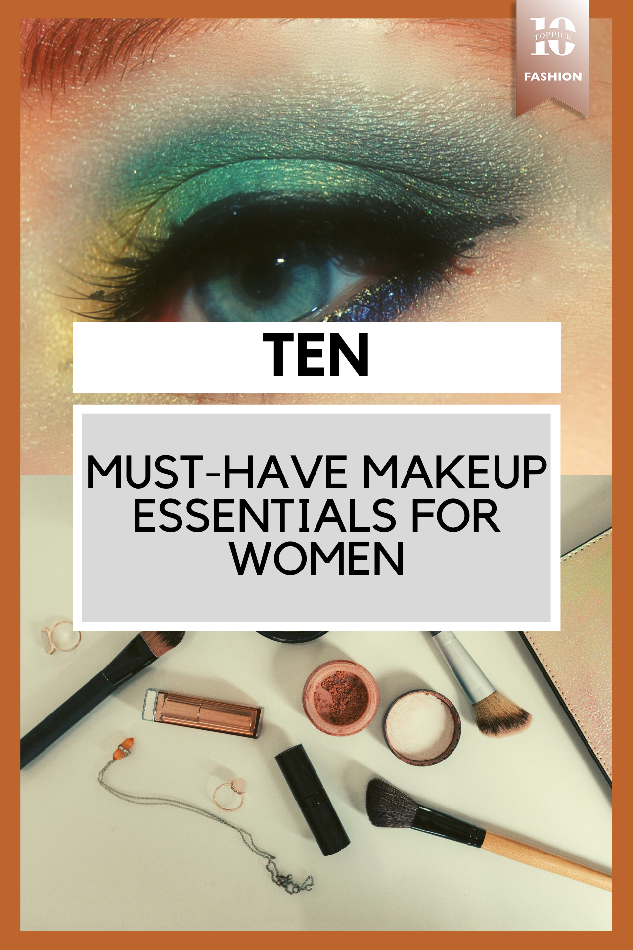 10 Musthave Makeup Essentials for Women in 2020 Makeup