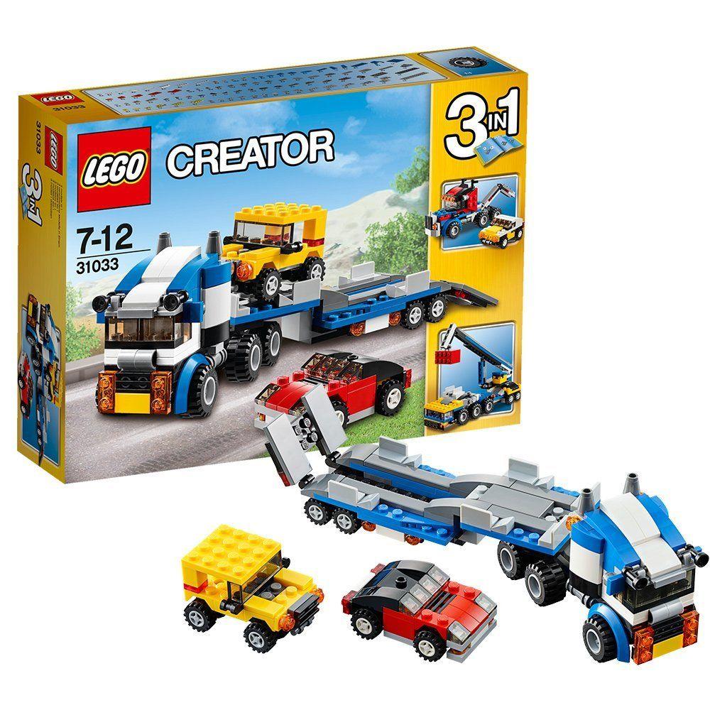 Лего транспортер видео авито воронежская область фольксваген транспортер т5
