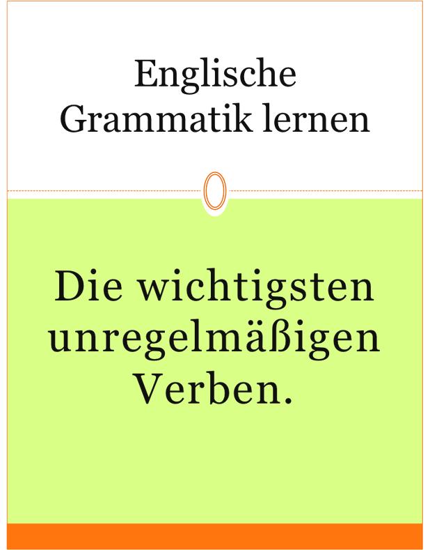 Unregelmassige Englische Verben Pdf Liste Drucken Unregelmassige Englische Verben Englisch Lernen Zeitformen Englische Grammatik Unregelmassige Englische
