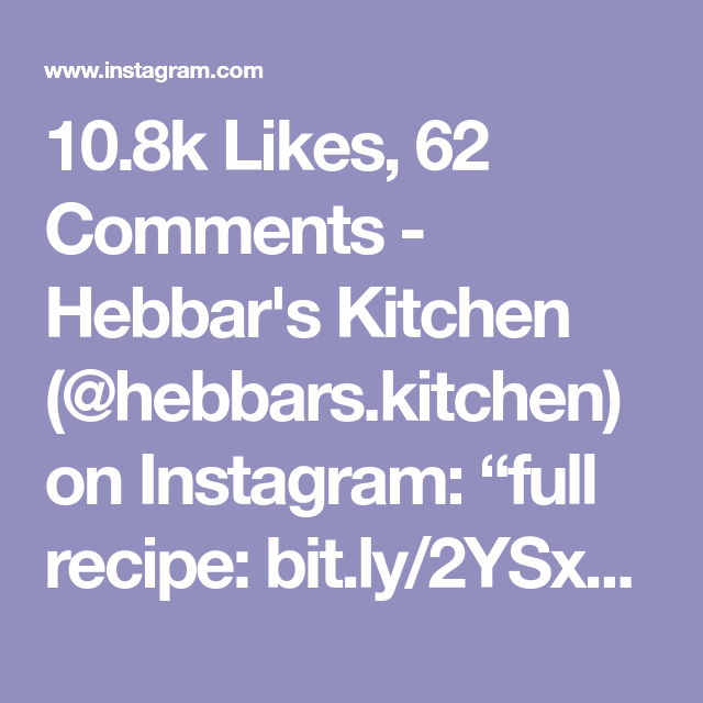 10 8k likes 62 comments hebbar s kitchen hebbars kitchen on instagram full recipe bit on hebbar s kitchen videos snacks id=92069