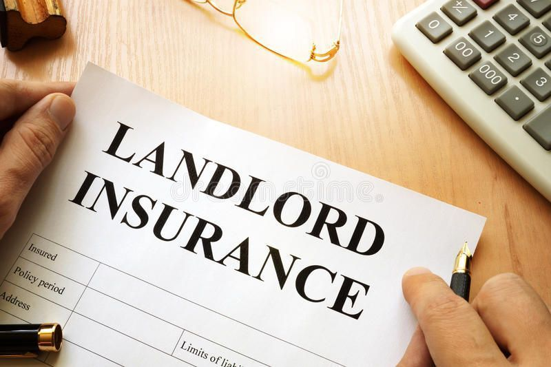 Landlord Insurance Stock Photo Image Of Rent Property