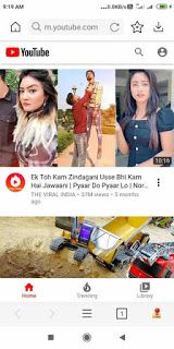 Vidmate Apk for android Latest Version -