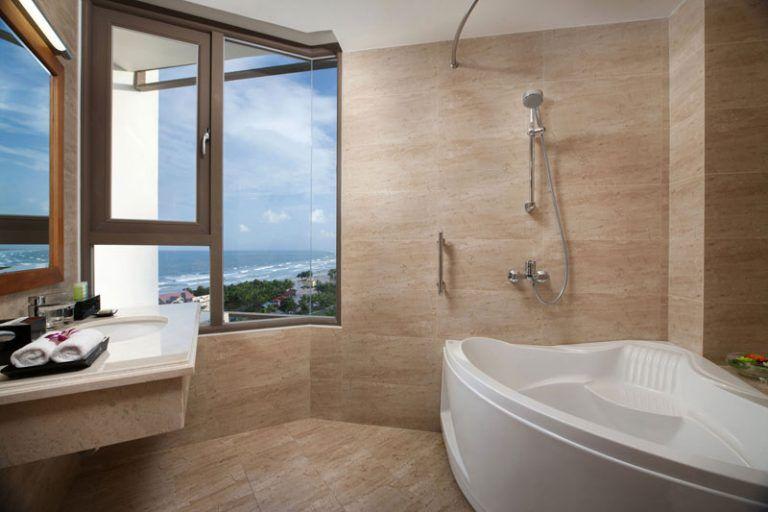 Diamond Sea Hotel Danang | Khách sạn, Thiết kế và Sao