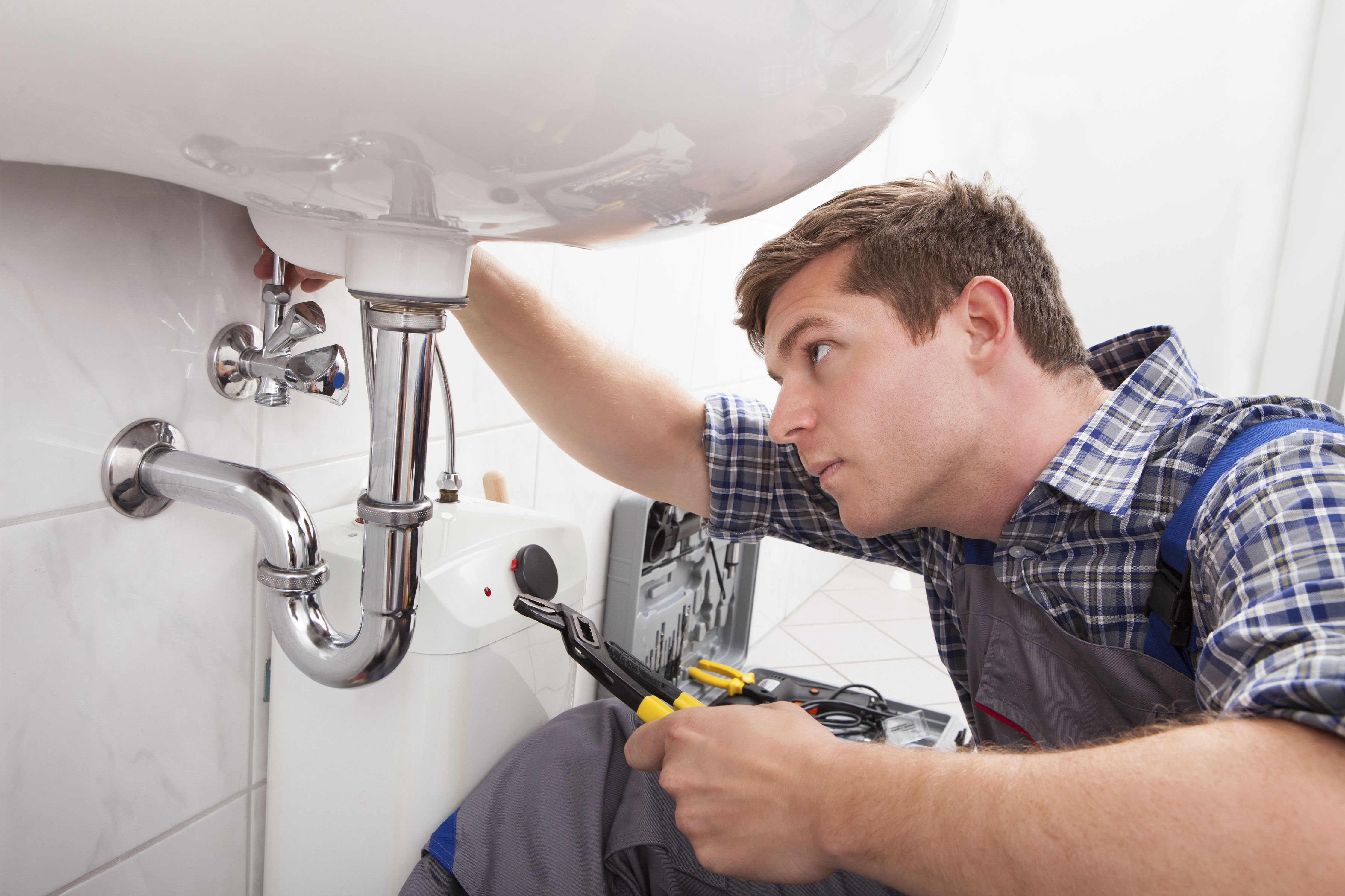 Do you really need a professional plumber or can you diy