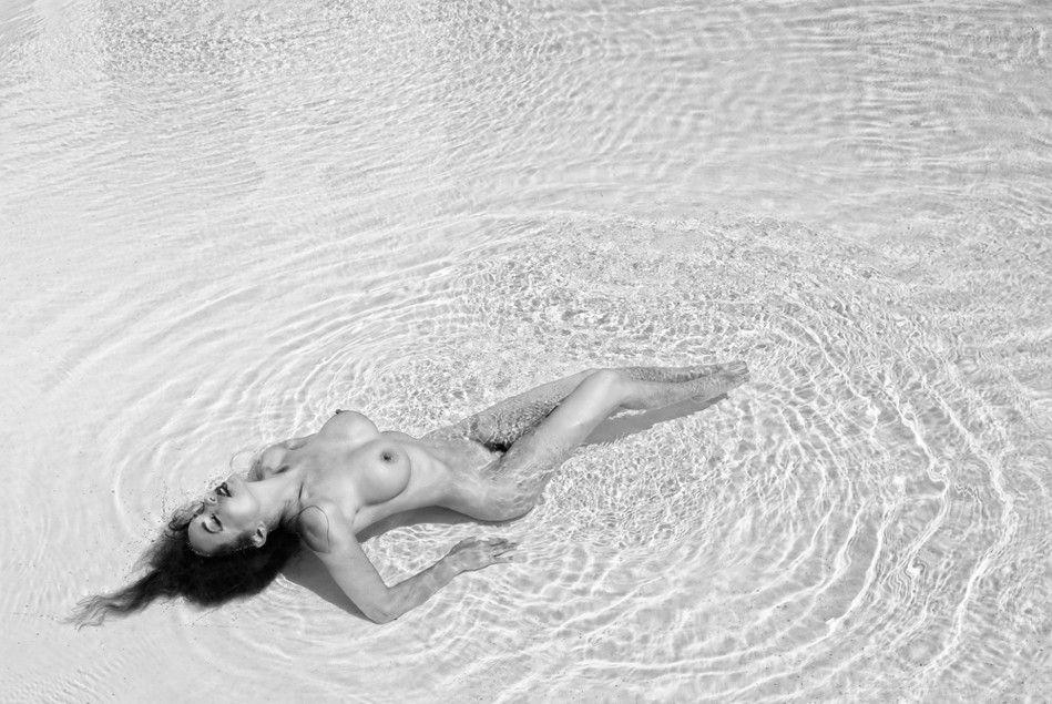 Brigitta Cimarolli (erste Bilder) - Photographer Stefan Dokoupil