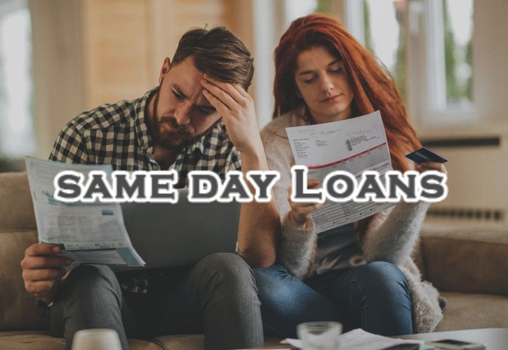 Same Day Loans- Best Option to Solve Emergency Financial ...