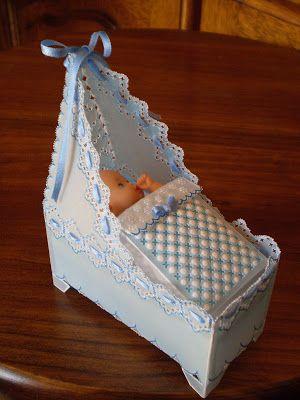 la passion de Mamisette: 3D-bébé