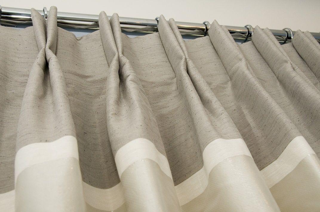 Paso A Paso De Como Hacer Cortinas Costura Cortinas Cursos Gratis Curtains Pattern Tutorial