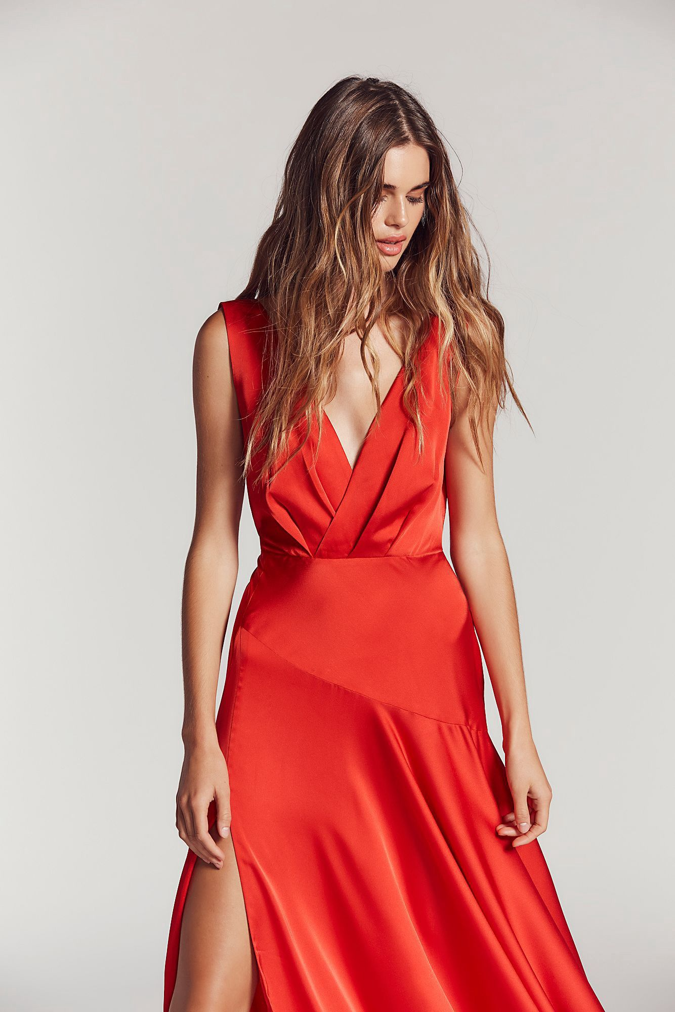 Essie maxi dress by free people in products pinterest