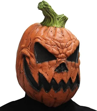 scary pumpkin mask halloween costumes Google Search