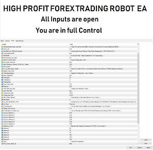 Forex mt4 automated trading