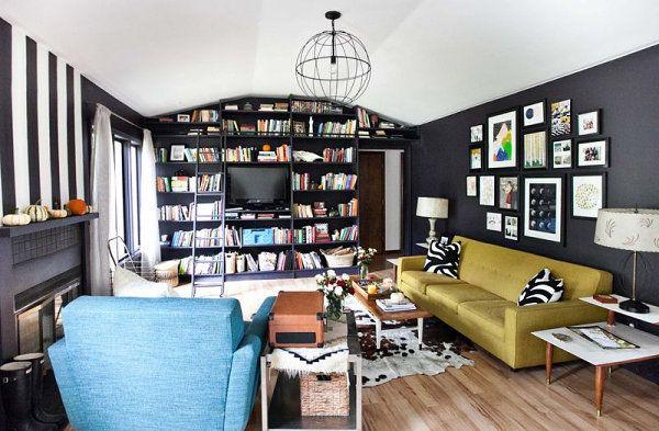 17 creative living room interior design ideas home decor living rh pinterest com au