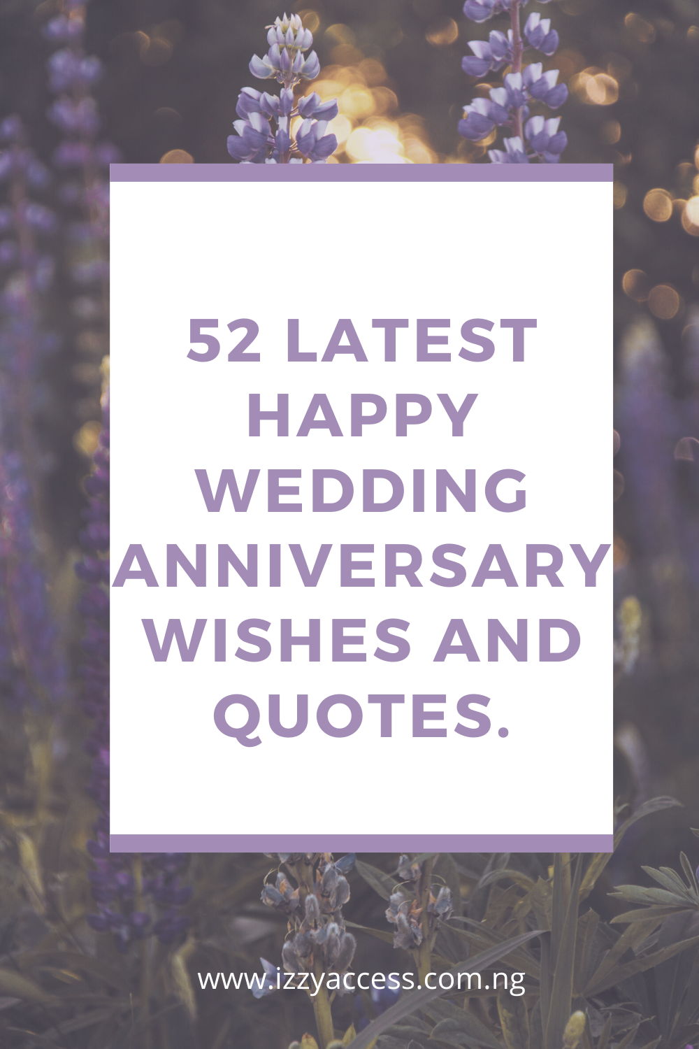 LATEST HAPPY WEDDING ANNIVERSARY WISHES AND QUOTES in 2020