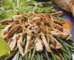 cucina padovana - insalata di gallina padovana