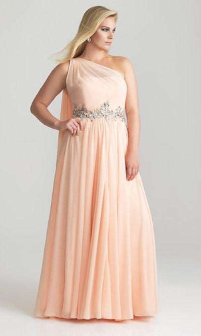 Formal Plus Size Dresses 07085245 Weddings Pinterest Formal