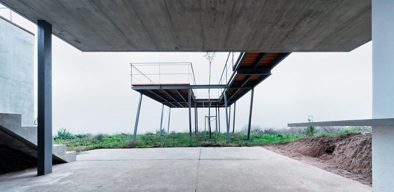 Ágnes Borsos & Zoltán Bachman - Summer house