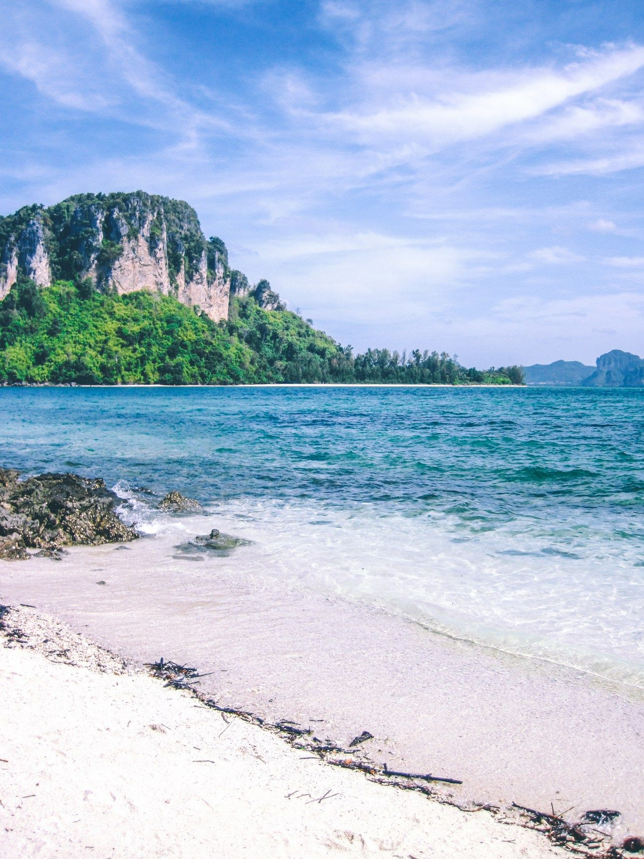 Island Hopping in Krabi Krabi, Krabi thailand, Island tour