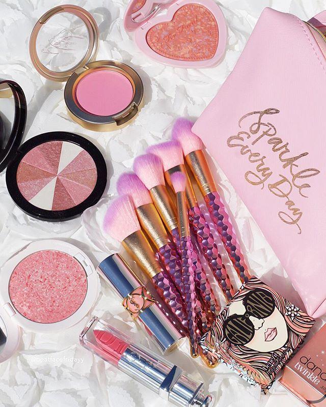 Sparkle Everyday I Ve Got One Slmissglam Princess Glam Bag For