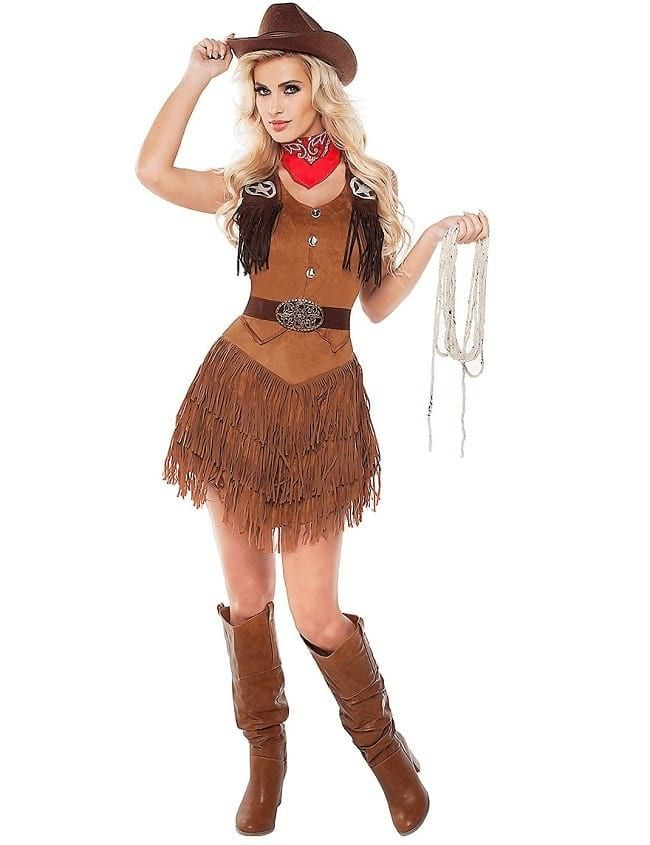 Star Wars Adult Silver Star Cowgirl Costume  sc 1 st  Pinterest & Star Wars Adult Silver Star Cowgirl Costume | Womenu0027s Trending ...