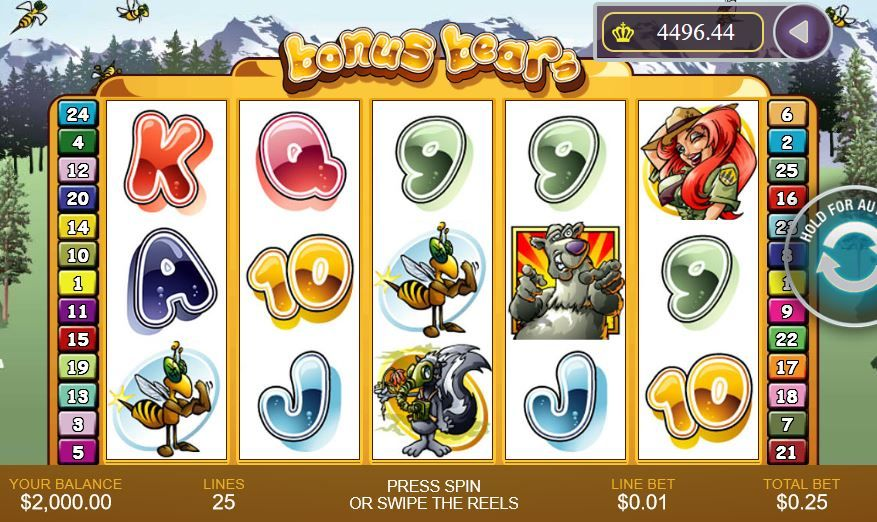 Playtech Slots Odds - Play The Best For Free