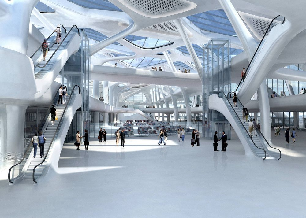 New Passenger Terminal And Masterplan Zagreb Airport In Croatia By Zaha Hadid Architects In 2020 Zaha Hadid Zaha Hadid Architects Zaha Hadid Design