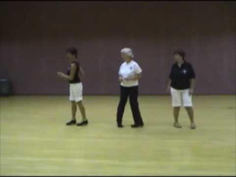 Jamaica Me Cha Cha Dance Instruction Line Dancing Cha Cha