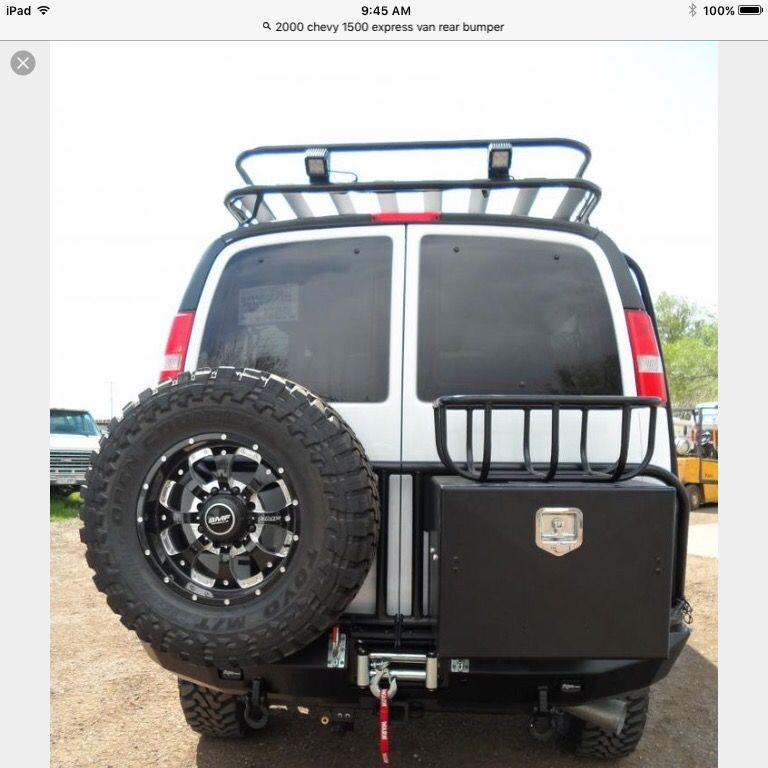 Pin By Gordy Peterson On Roof Rack Ideas