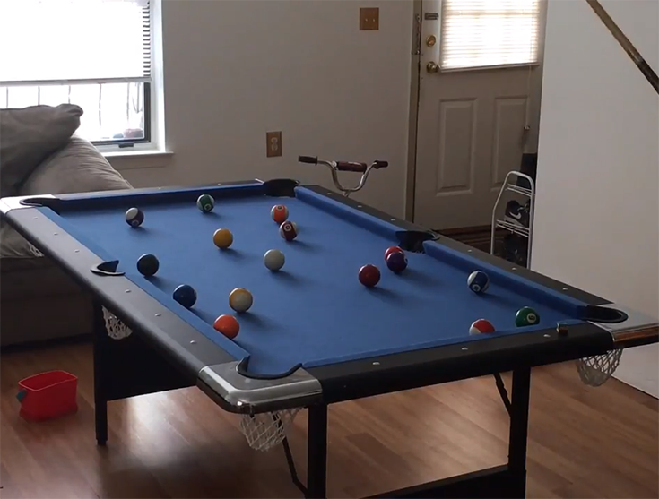 Best Pool Tables For Home Best Pool Tables Pool Table Felt Pool Table