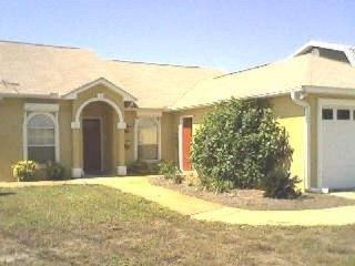 3 Bedroom 2 Bath Bungalow Private Pool Handicapped Pets Okvacation Rental In Gulfgate From Homeaway Vacation Renta Vacation Rental Private Pool Vacation