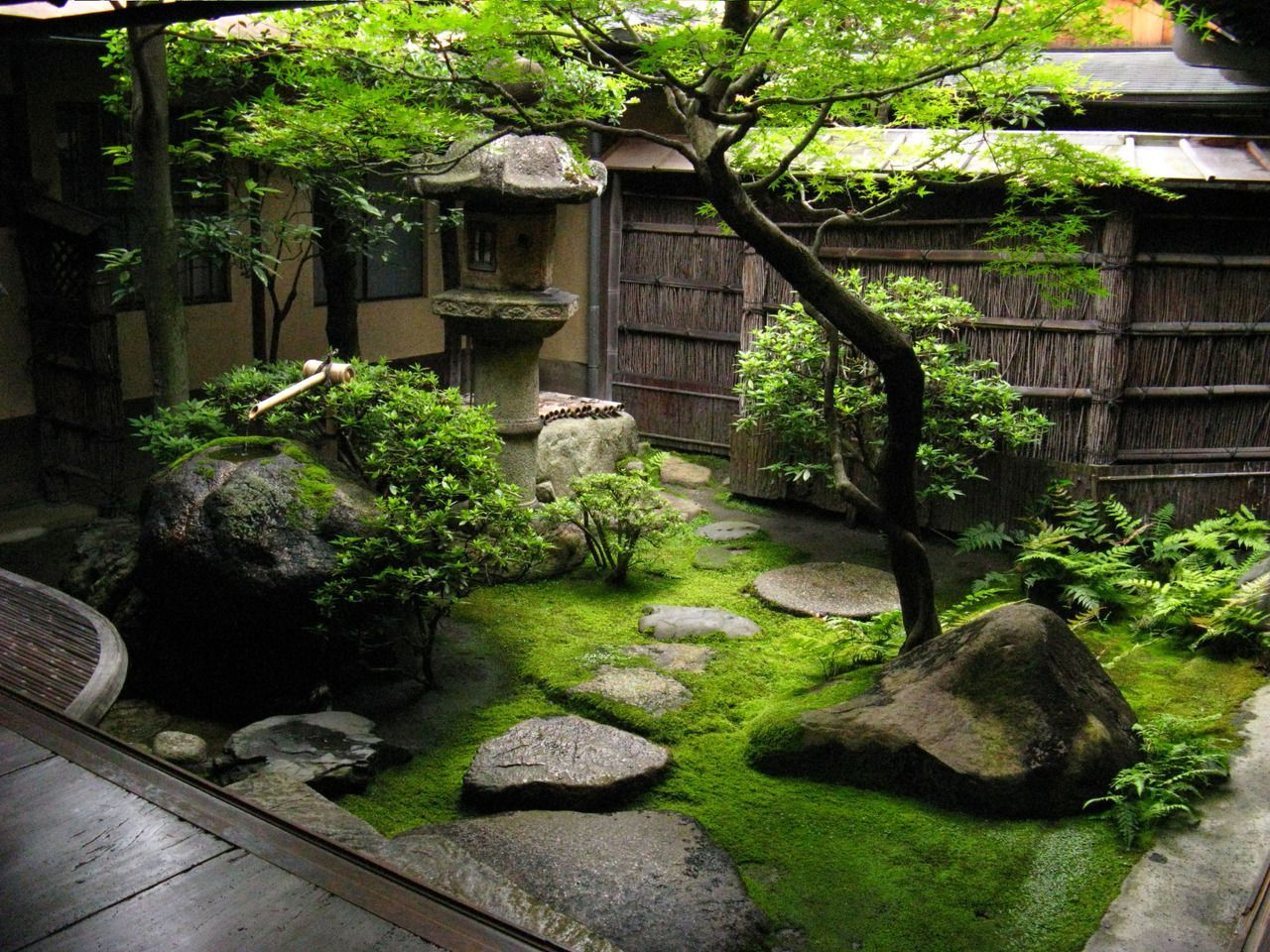 21+ Beautiful Zen Garden Ideas 2019 #zengarden #Miniature ... on Small Backyard Japanese Garden Ideas id=81405