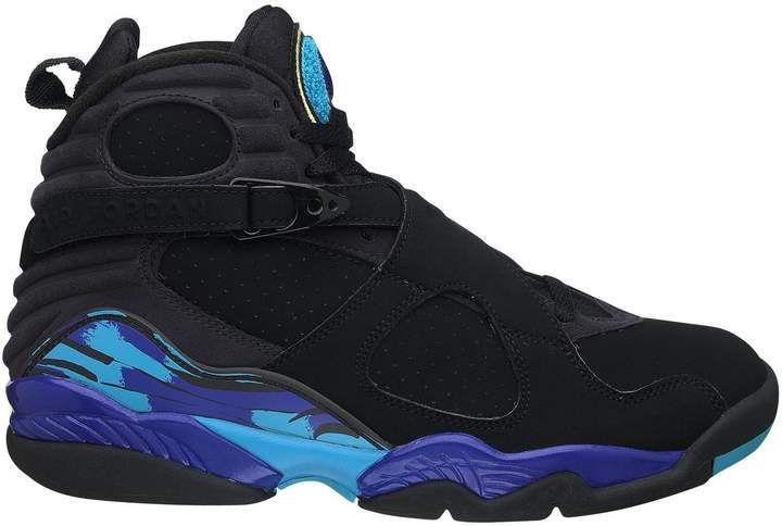 293a58964c Jordan 8 Retro Aqua (2007) in 2019 | Products | Air jordans, Nike ...