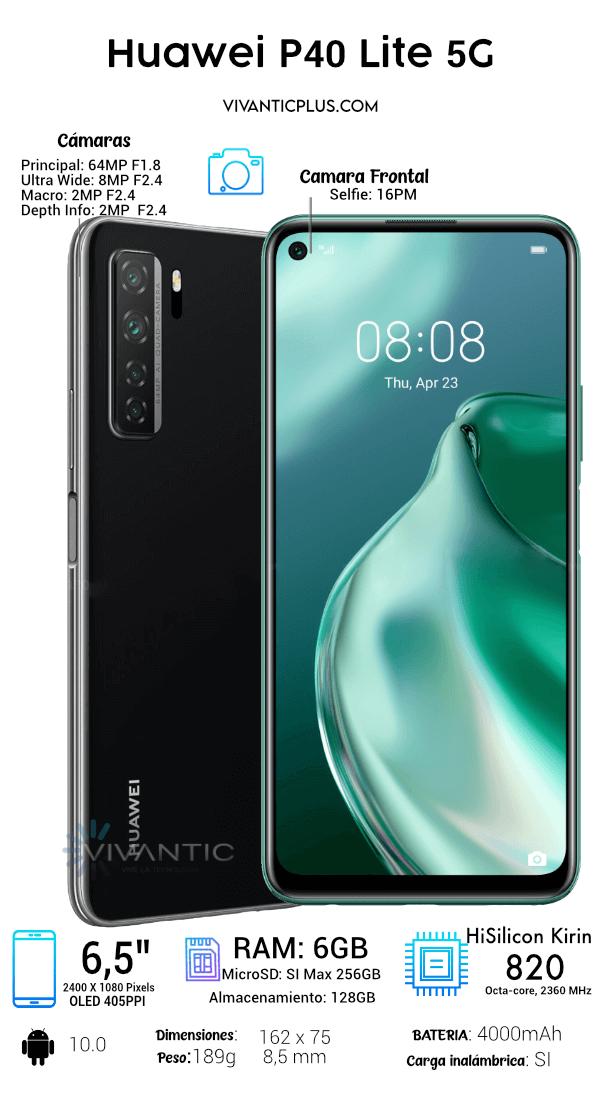 Top 10 Los Mejores Móviles Gama Media Junio 2020 Vivantic Plus Huawei Phones Smartphone Technology Best Mobile Phone