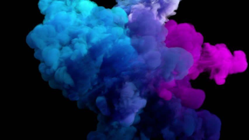 Pin By Kawaii Unicorn On Colored Smoke Smoke Wallpaper Colored Smoke Pink Smoke Cool colorful smoke wallpaper hd