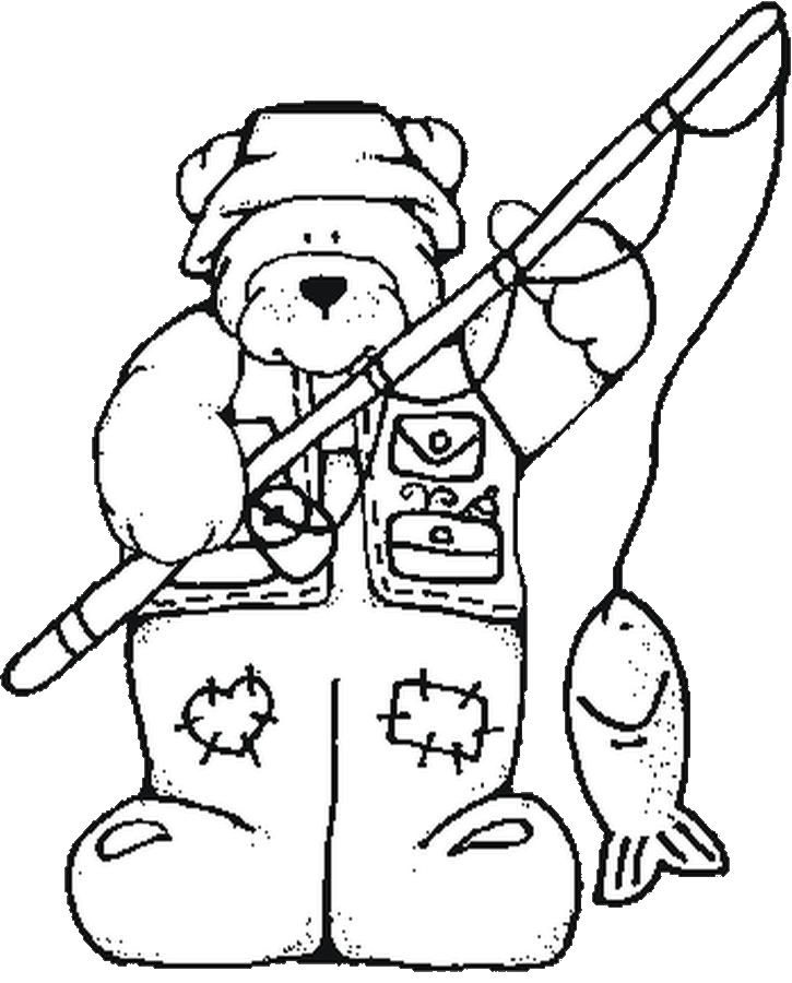 Hunting Gun Coloring Pages. guns coloring pages free coloring pages ...
