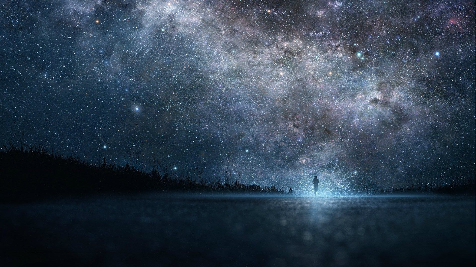 Pin By Cloud Rao On Photography Sky Photography Wallpaper Space Anime Wallpaper