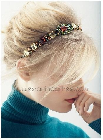 Photo of New Fashion Hair Accessories for Special Occasions – # Accessories …
