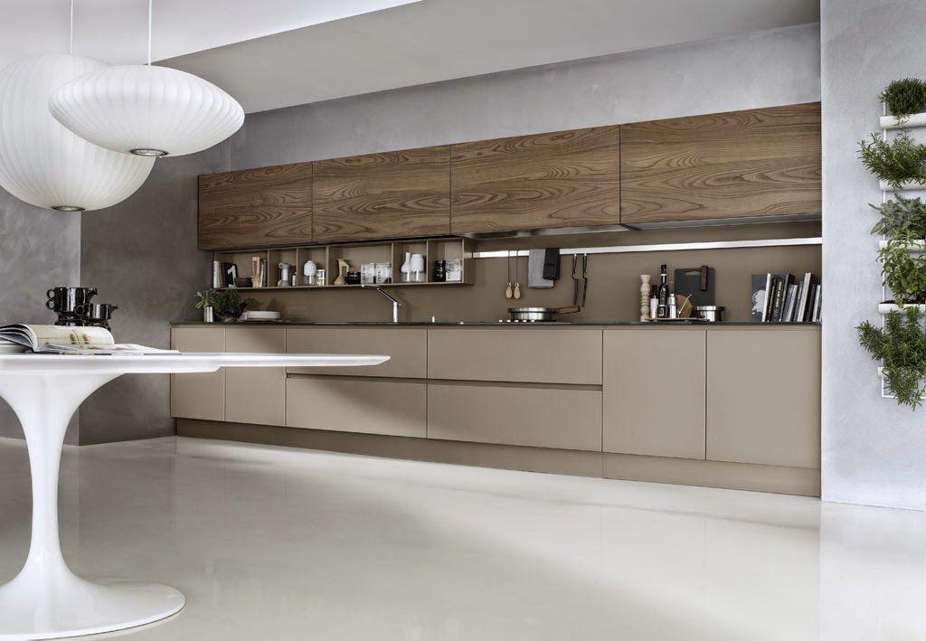 Una de las mejores alternativas al definir el color de la for Los mejores muebles de cocina
