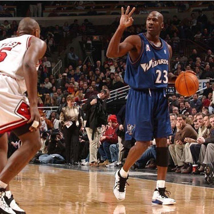 regram @michaelairjordans  #michaeljordan #michaelairjordan #airjordan #airjordanshoes #chicagobulls #nike #bulls #basketball #sports #jumpman #brandjordan #nba #nbabasketball #bullsbasketball #mvp #MJ #mj23 #23 #slamdunk #greatest #chicago #nbaplayoffs #nbafinals #goat #blackjesus #godofbasketball #sneakerhead #sneakers #belikemike  Follow @michaelairjordans @michaeljordanart http://ift.tt/2yaRtRl