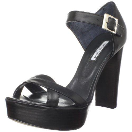 Charles David Women's Fiore Platform Sandal