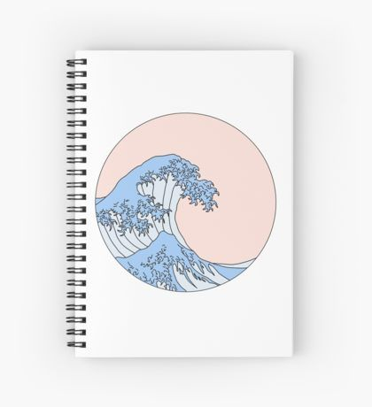 Cool Spiral Notebooks | Cute notebooks for school ...