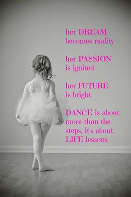 Inspirational Dance Quotes Heartnsouldance Utah Dance Classes Dancer Quotes Inspirational